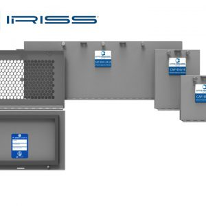 IRISS CAP_ENV_Series 1