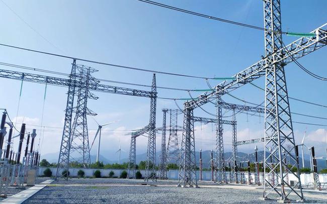 quy hoạch điện VIII
